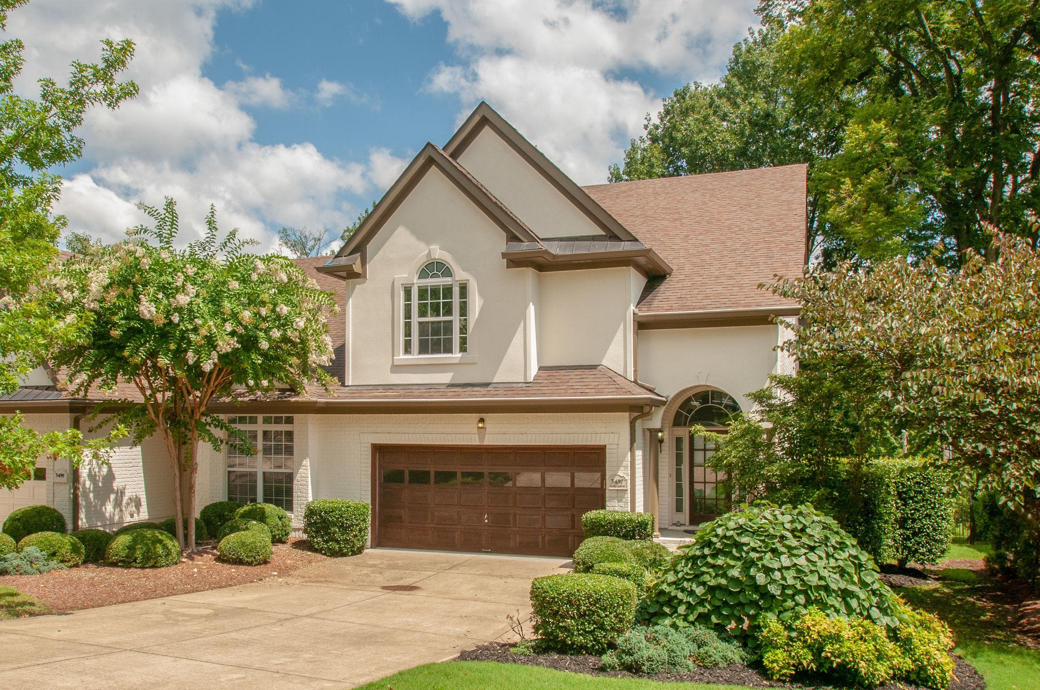 3497 General Hood Tr, Nashville, TN 37204 - Nashville, TN real estate listing