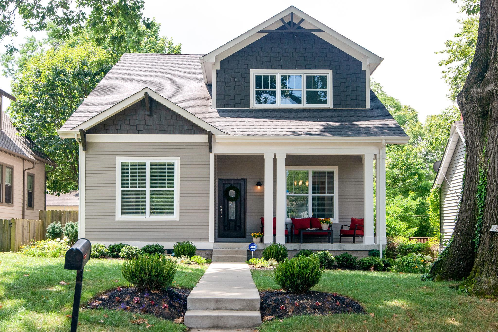 1808 Eastside Ave, Nashville, TN 37206 - Nashville, TN real estate listing