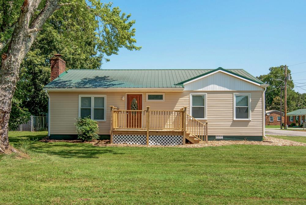 622 Cadillac Ln, McMinnville, TN 37110 - McMinnville, TN real estate listing