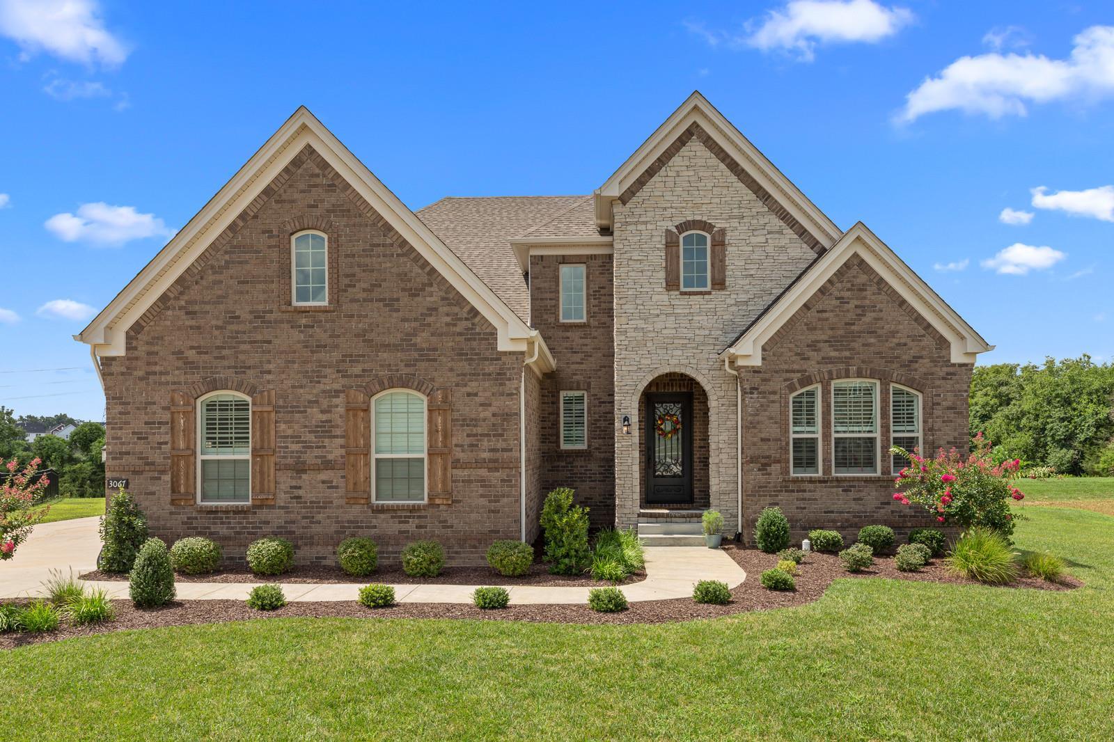 3067 Elliott Dr., Mount Juliet, TN 37122 - Mount Juliet, TN real estate listing
