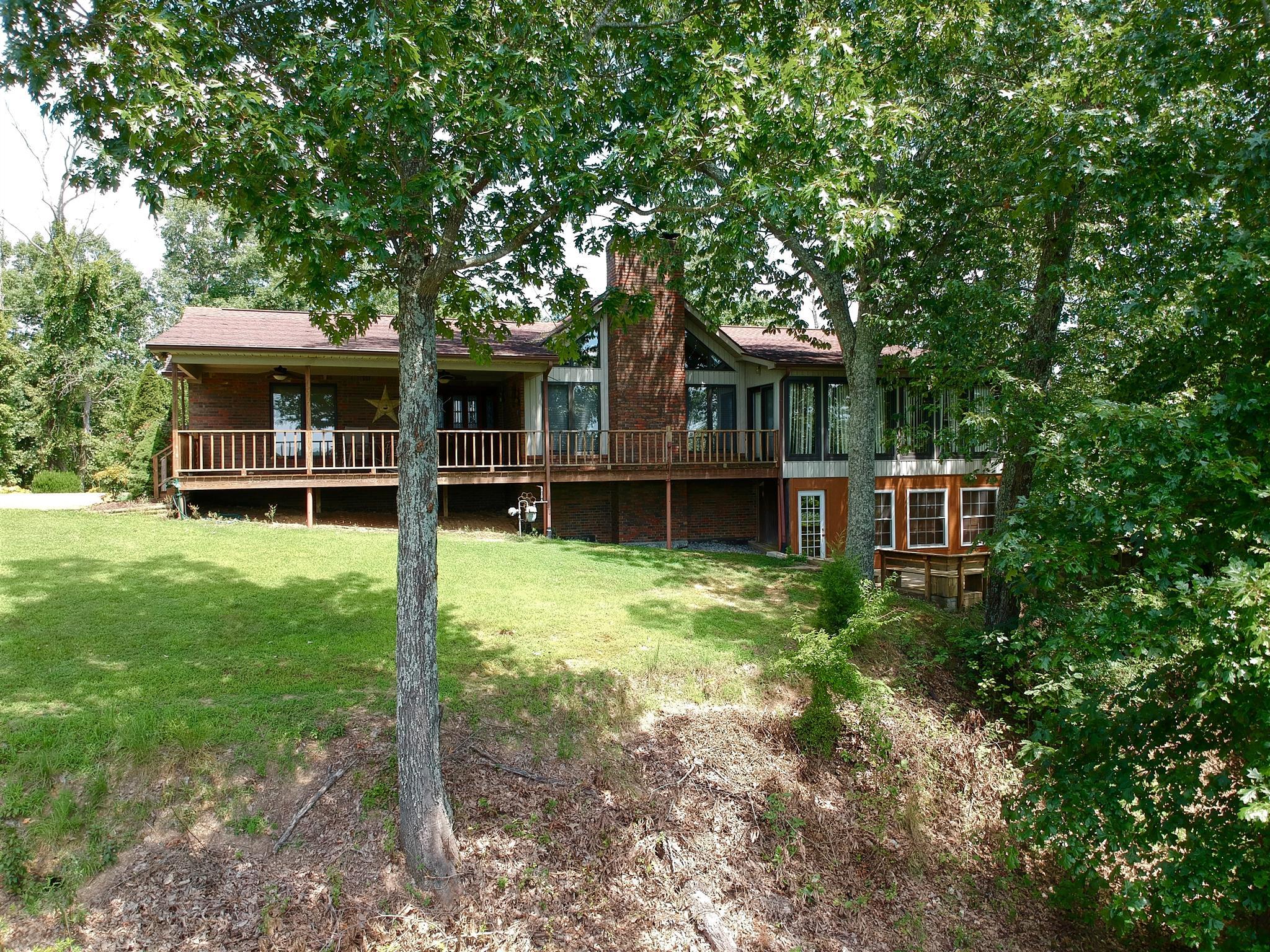 287 Big Richland Dr, Waverly, TN 37185 - Waverly, TN real estate listing