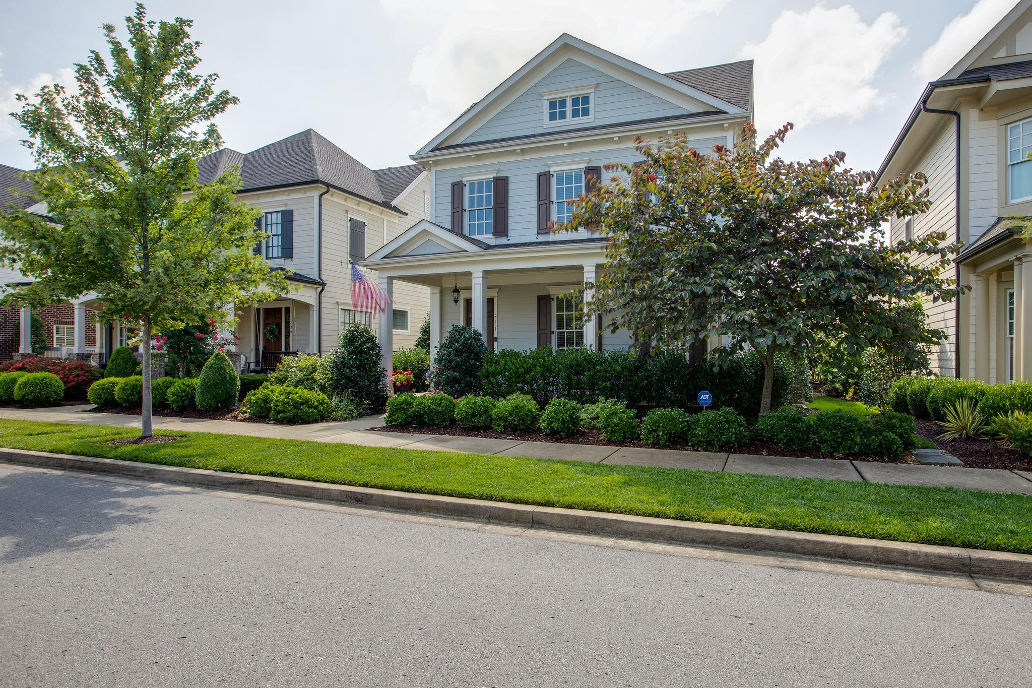 231 Fitzgerald St, Franklin, TN 37064 - Franklin, TN real estate listing