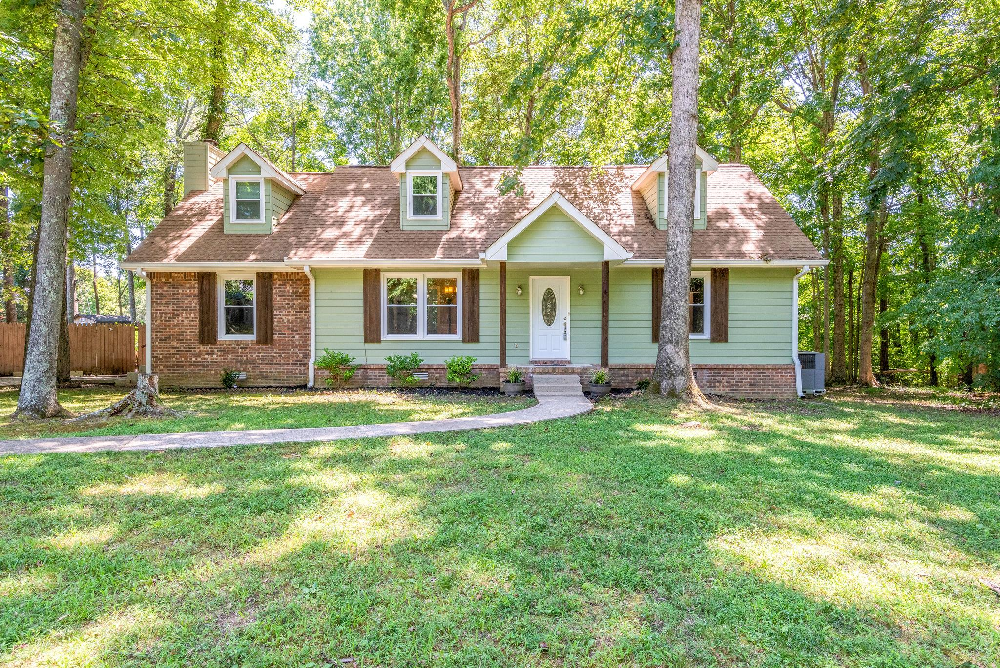 2904 Curtiswood Ln E, Springfield, TN 37172 - Springfield, TN real estate listing