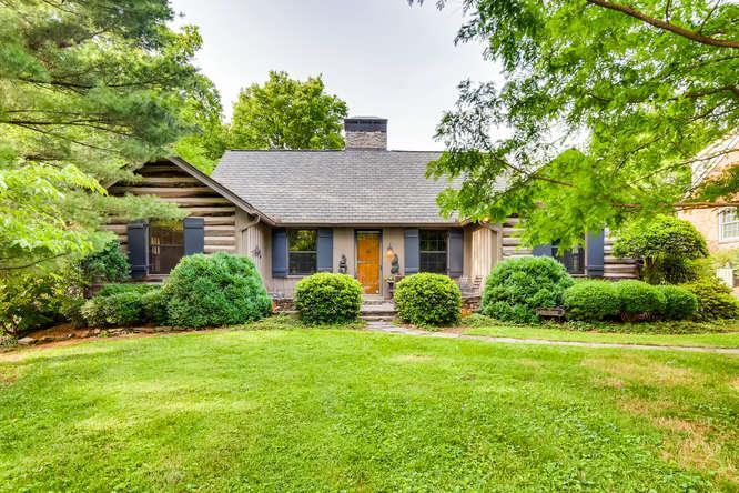 2002 Cedar Ln, Nashville, TN 37212 - Nashville, TN real estate listing