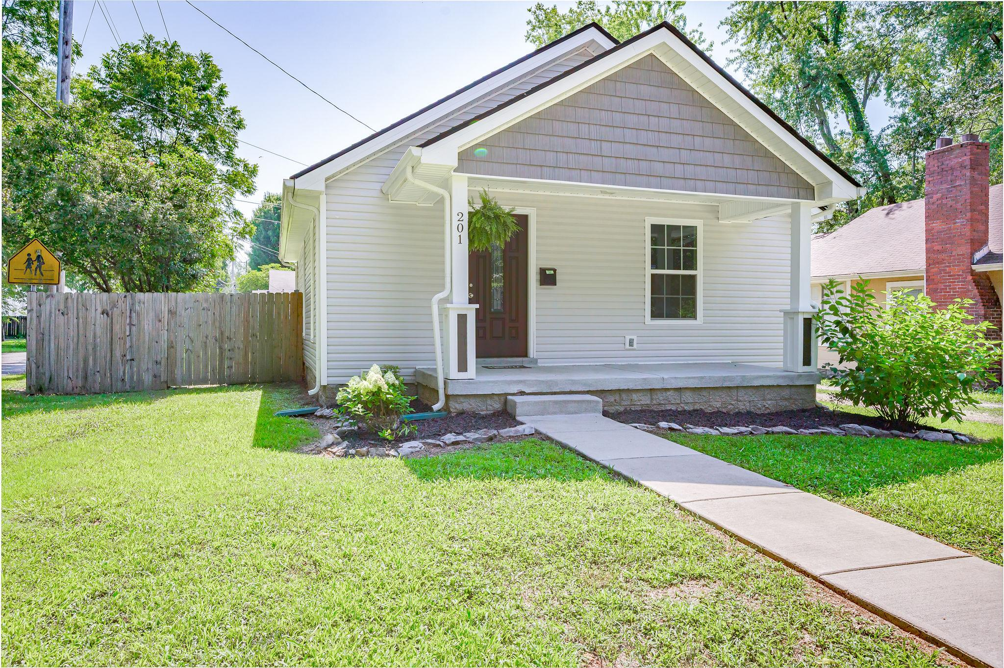 201 Kerr Ave, Murfreesboro, TN 37130 - Murfreesboro, TN real estate listing