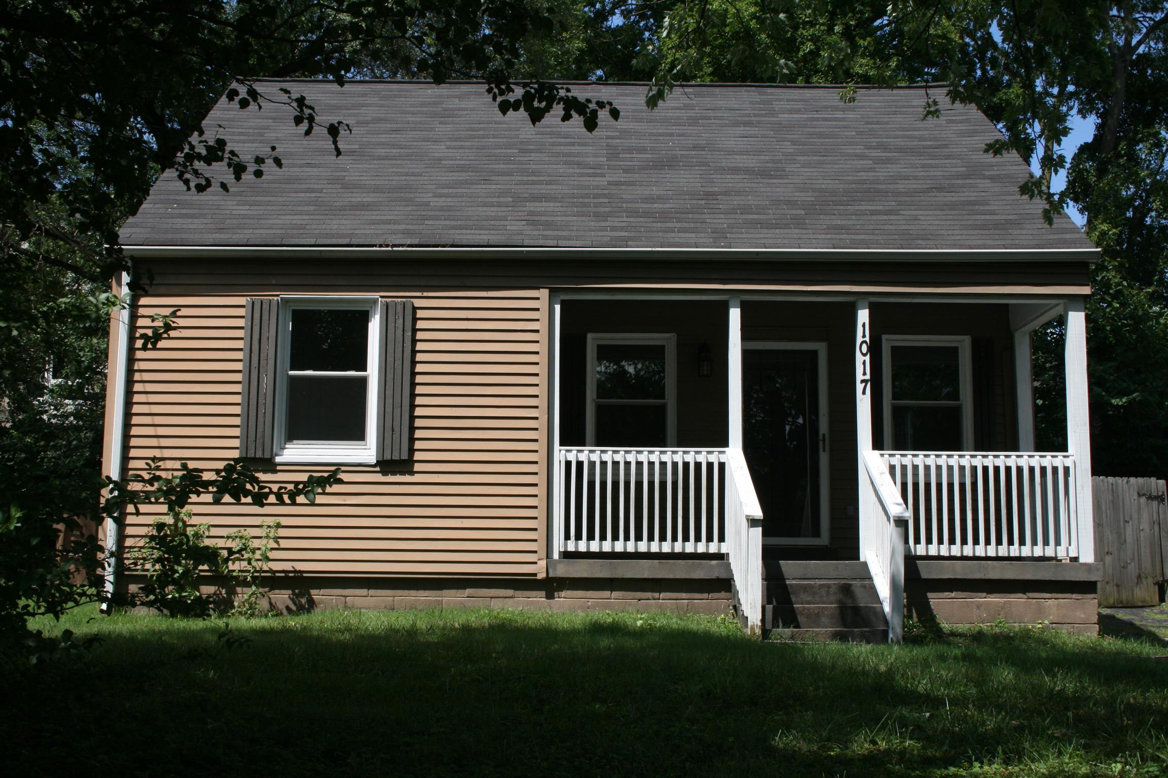 1017 Dozier Place, Nashville, TN 37216 - Nashville, TN real estate listing