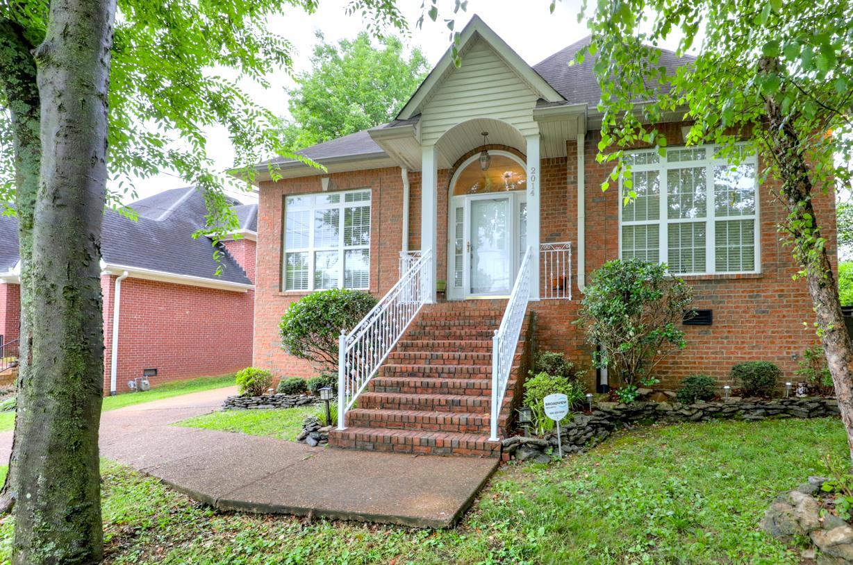 2014 Spring Branch Dr, Madison, TN 37115 - Madison, TN real estate listing