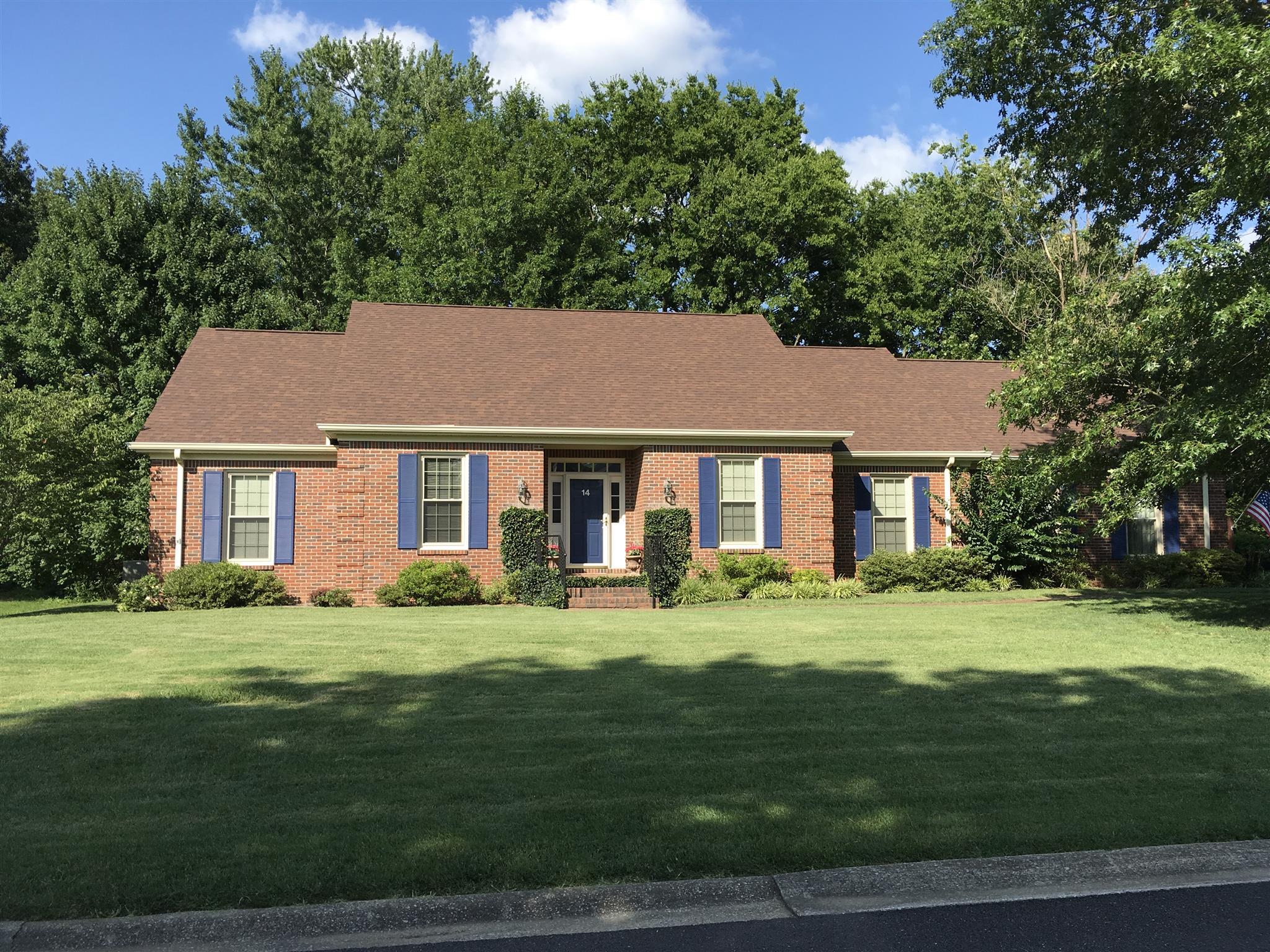 14 Harton Place, Hopkinsville, KY 42240 - Hopkinsville, KY real estate listing