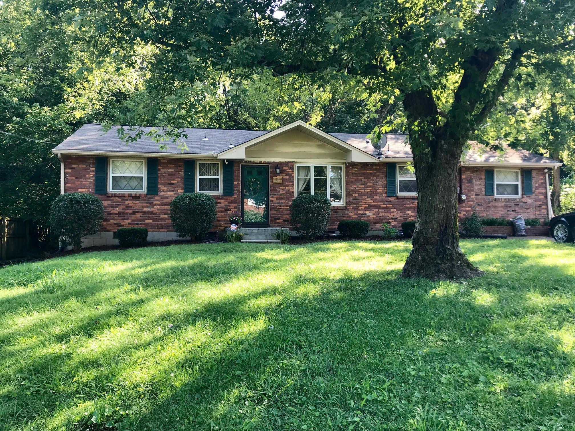 241 Willow Lane, Nashville, TN 37211 - Nashville, TN real estate listing