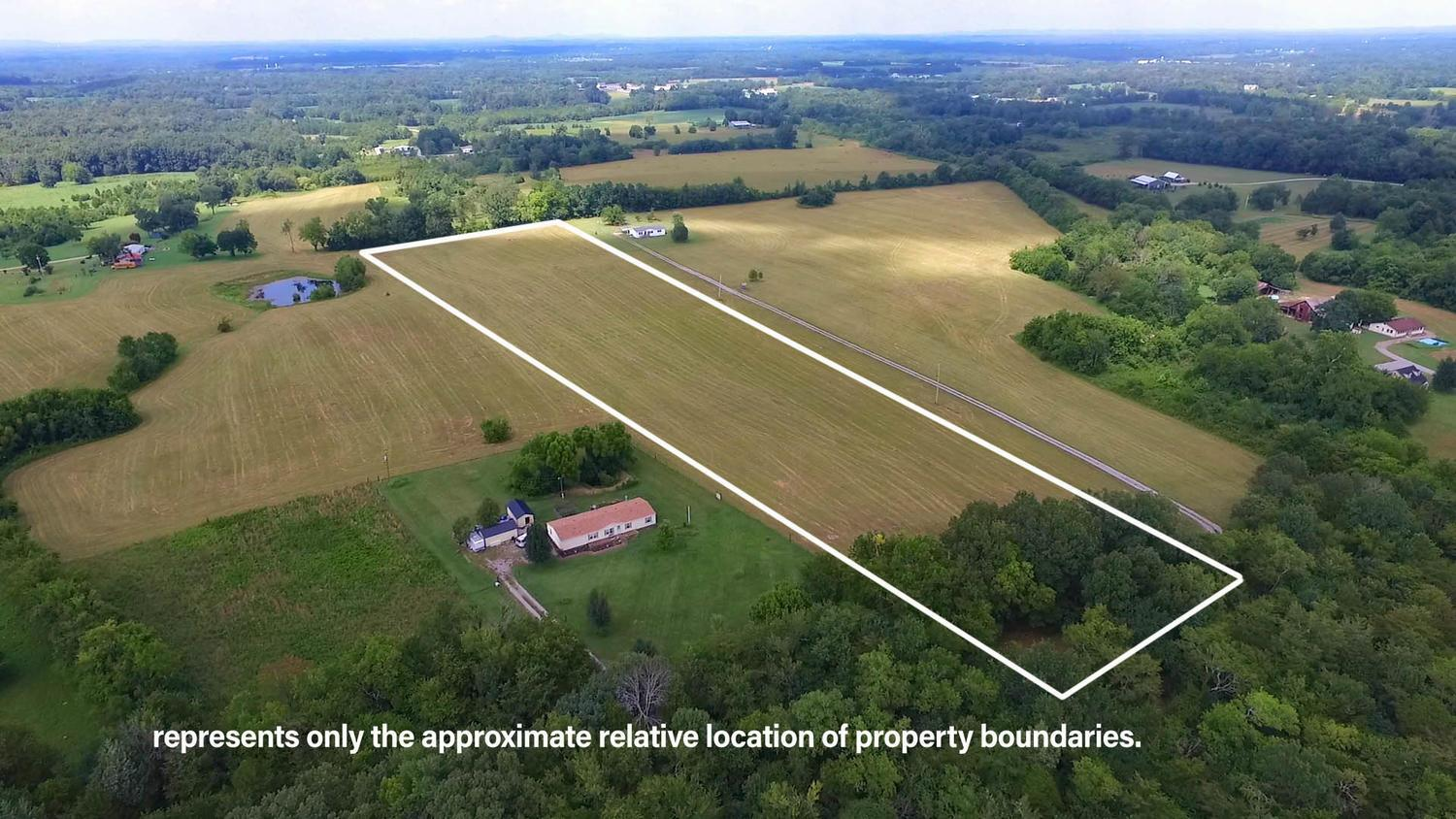 0 Round Hill Rd Lot 114, Lewisburg, TN 37091 - Lewisburg, TN real estate listing