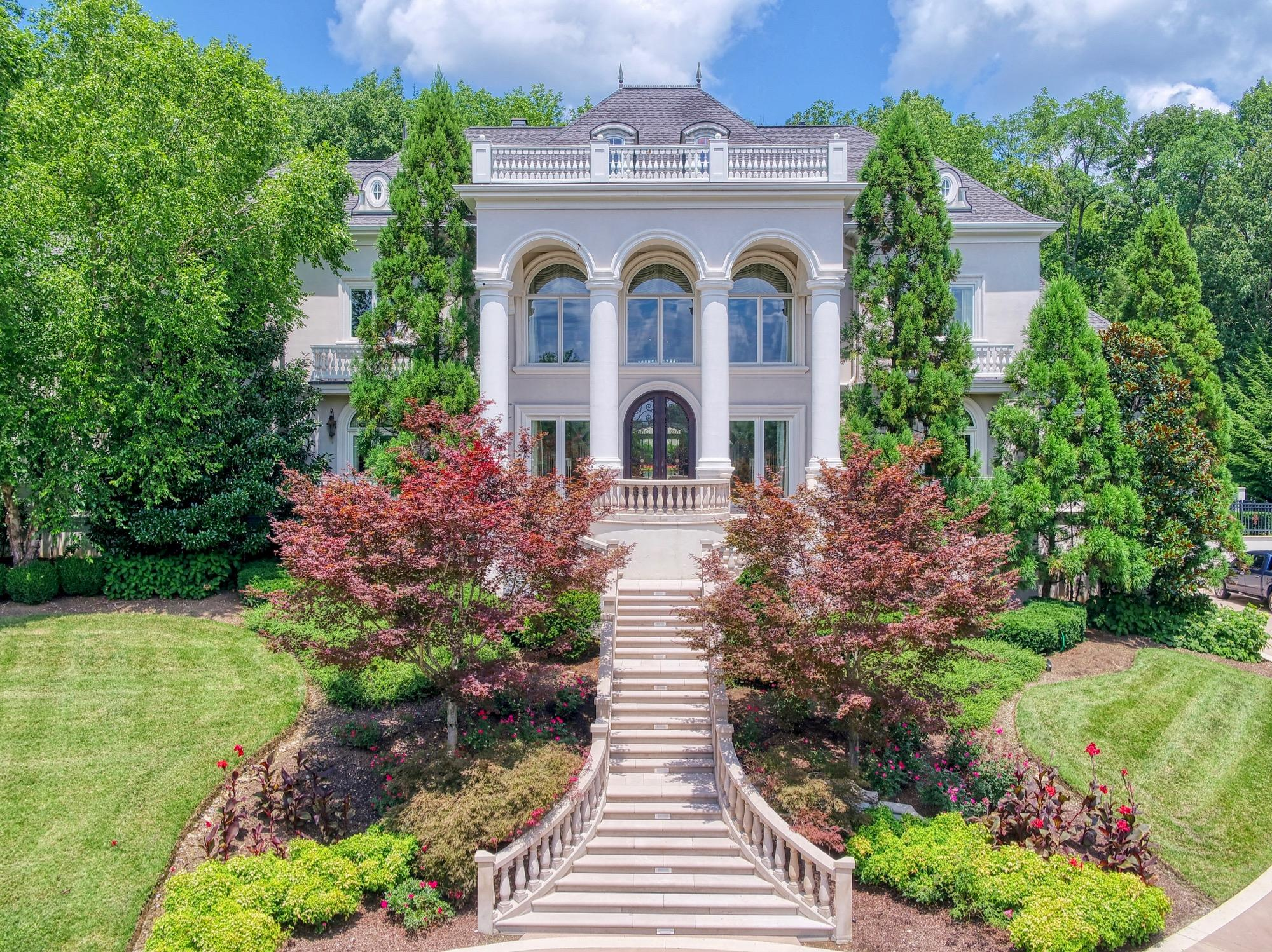 22 Bancroft Pl, Nashville, TN 37215 - Nashville, TN real estate listing