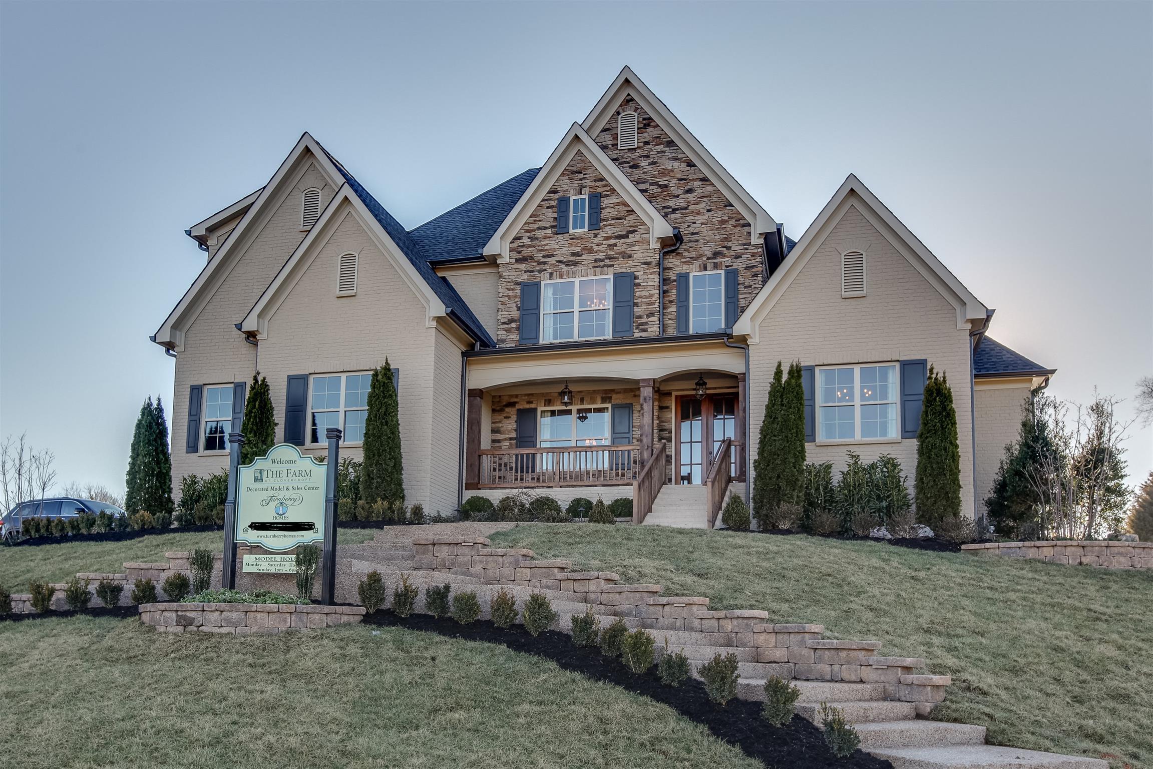 9105 Holstein Dr, Lot 119, Nolensville, TN 37135 - Nolensville, TN real estate listing