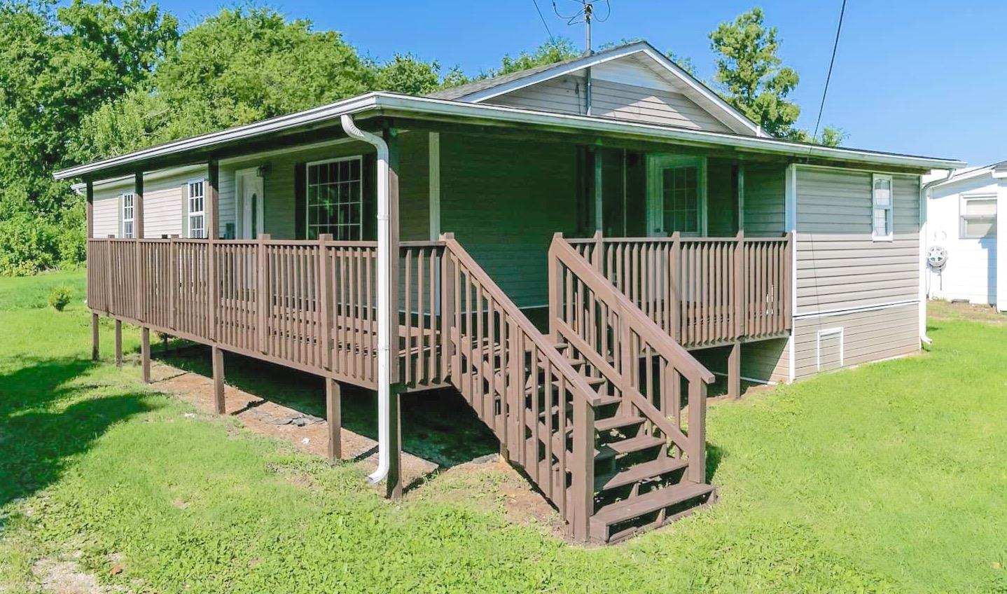 203 Garth Ln, Elkton, KY 42220 - Elkton, KY real estate listing