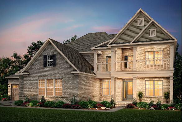 2105 Granby Ct-Lot 141, Franklin, TN 37069 - Franklin, TN real estate listing