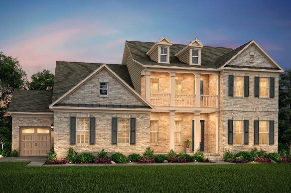 2195 Hartland Road- Lot 115, Franklin, TN 37069 - Franklin, TN real estate listing