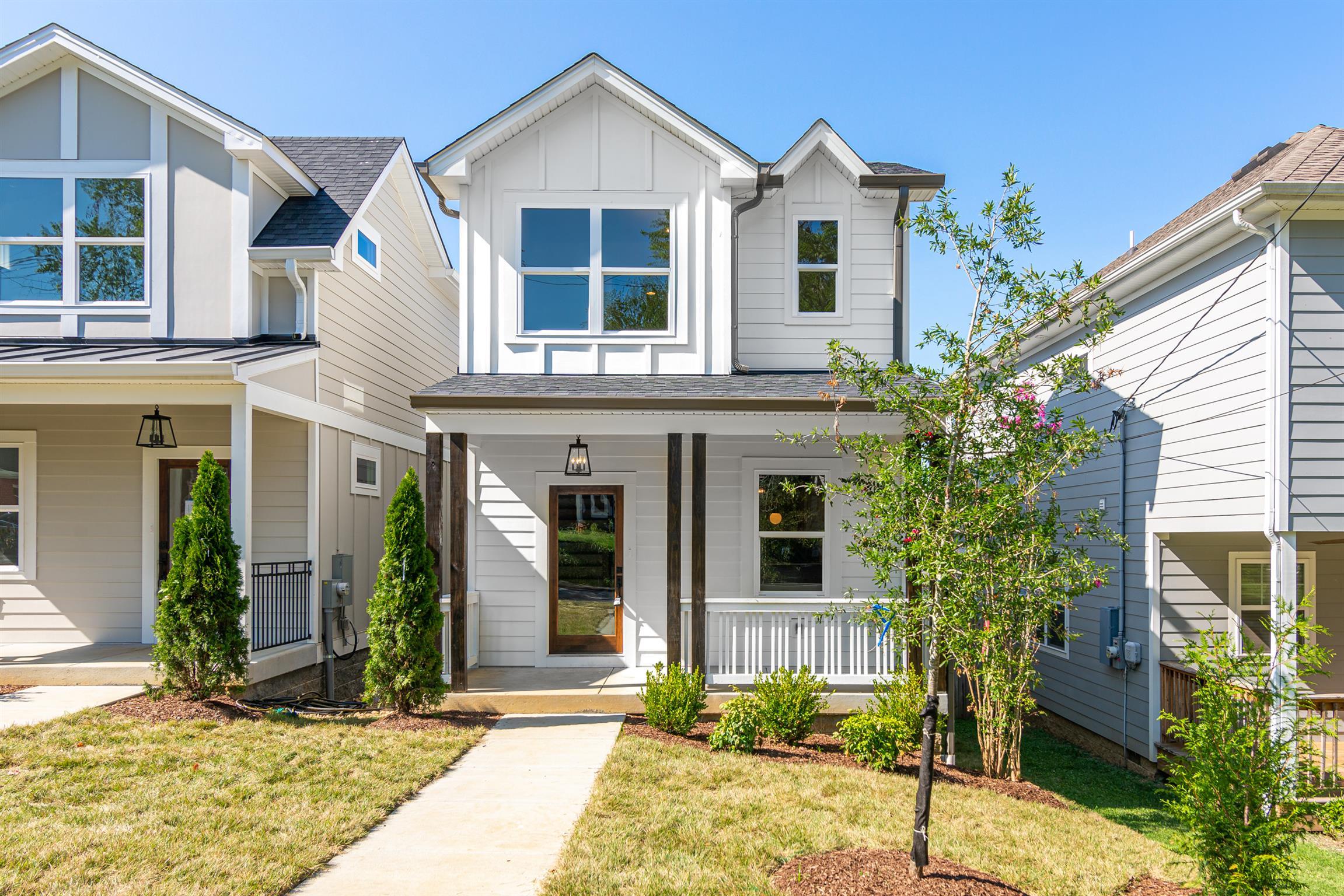 1716A McKinney Ave, Nashville, TN 37208 - Nashville, TN real estate listing