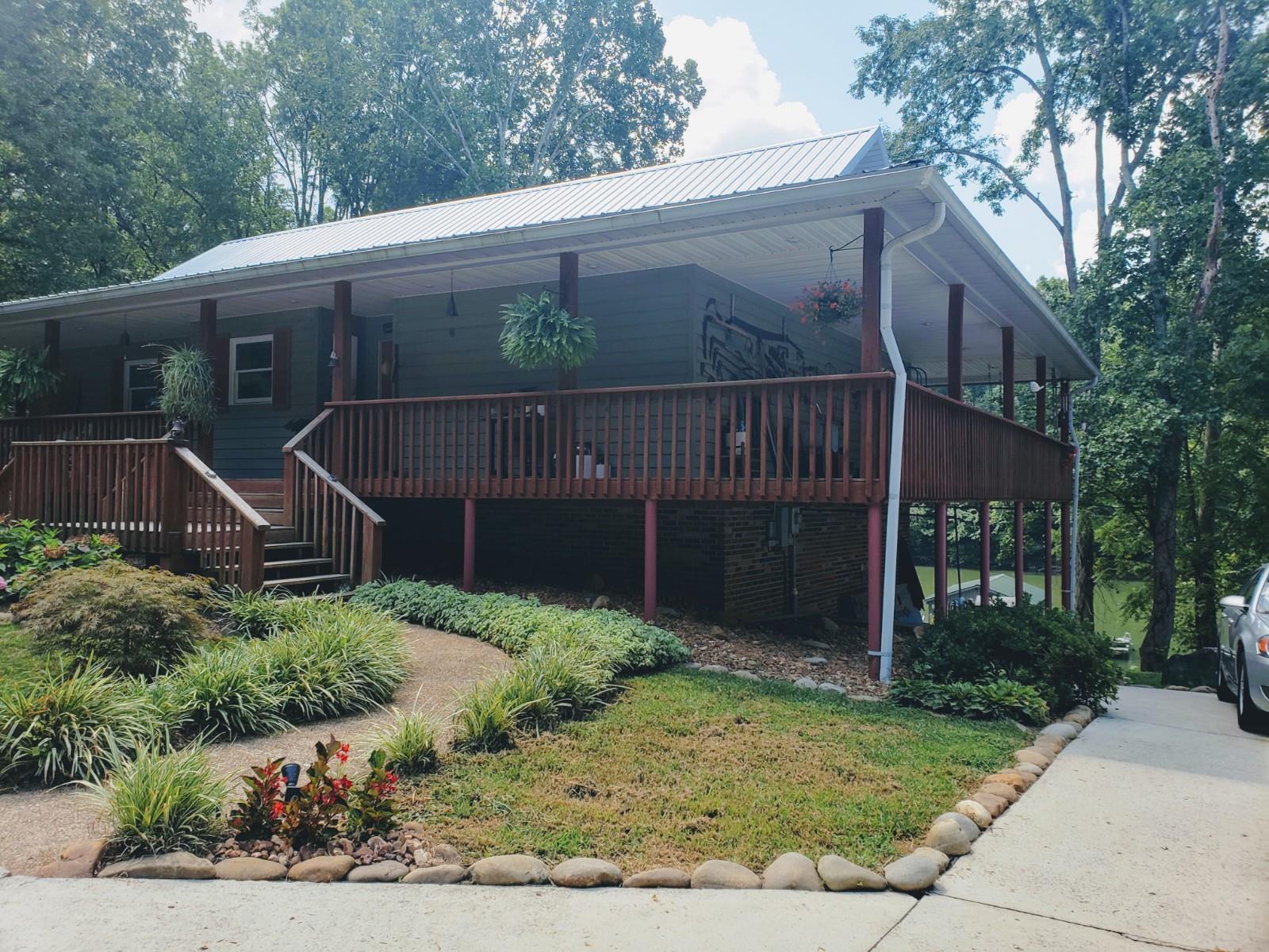 458 Luckey Ln, SE, Sparta, TN 38583 - Sparta, TN real estate listing