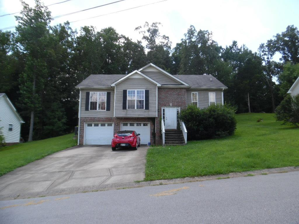 2260 Yeager Dr, Clarksville, TN 37040 - Clarksville, TN real estate listing