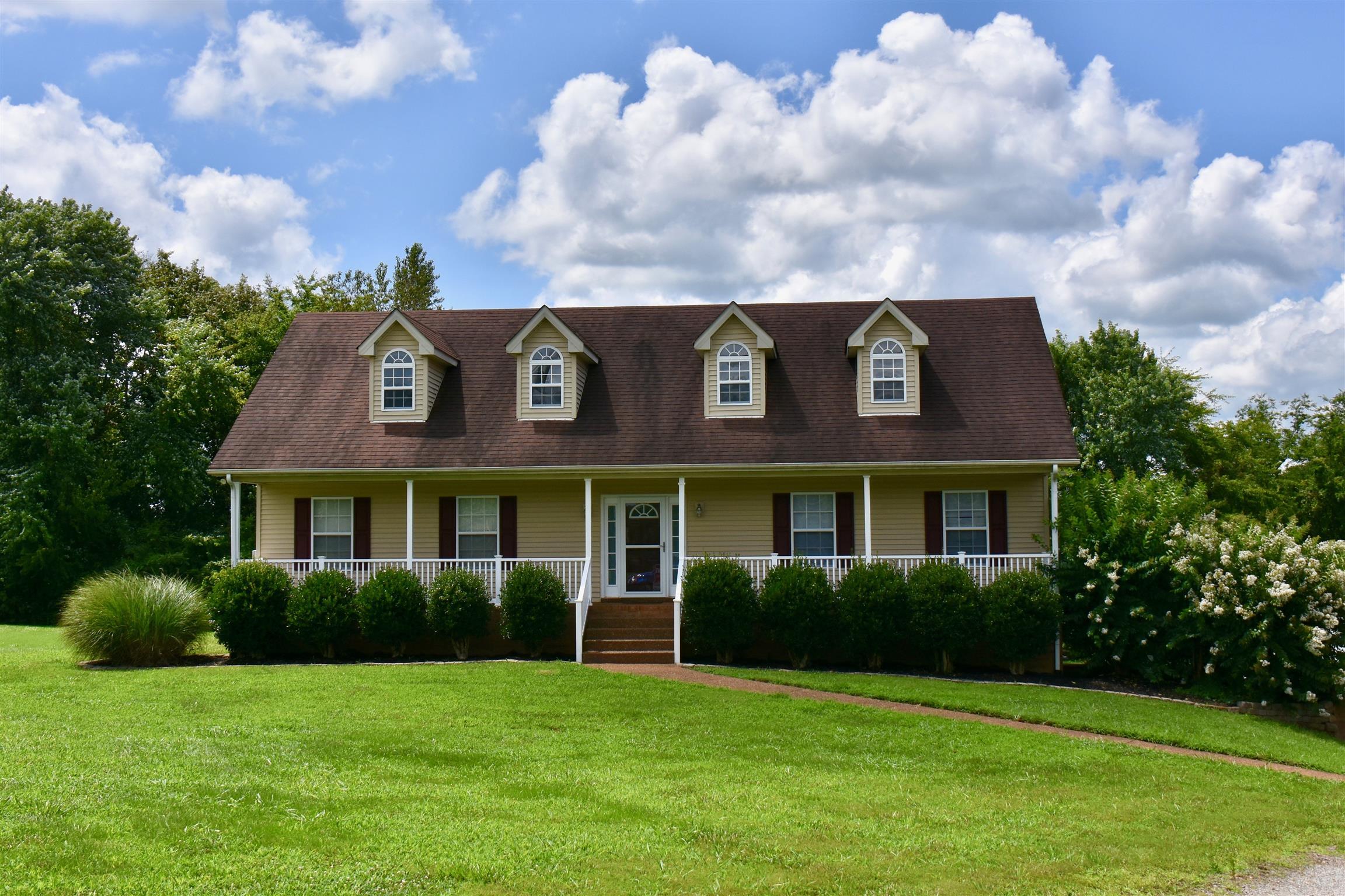1035 Marilee Court, Orlinda, TN 37141 - Orlinda, TN real estate listing