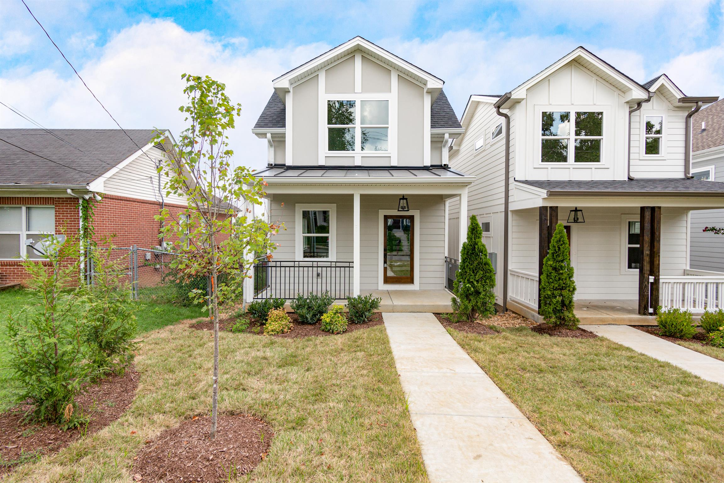 1716B McKinney, Nashville, TN 37208 - Nashville, TN real estate listing