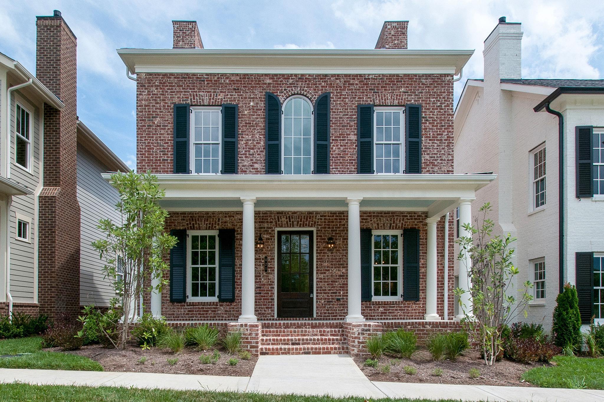 421 Stephens Valley Blvd (105), Nashville, TN 37221 - Nashville, TN real estate listing