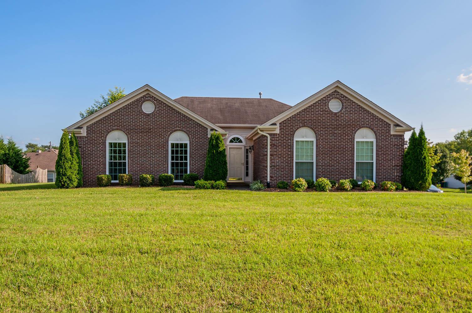 3302 Haynes Dr, Spring Hill, TN 37174 - Spring Hill, TN real estate listing
