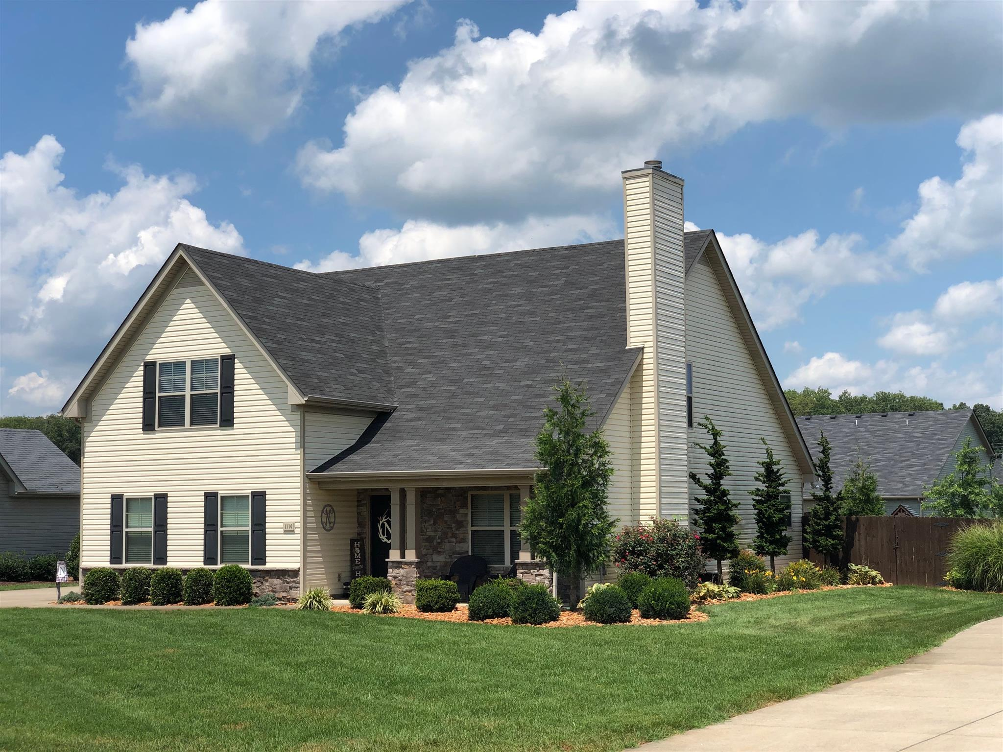 1110 Pinnacle Hills Dr, Murfreesboro, TN 37128 - Murfreesboro, TN real estate listing