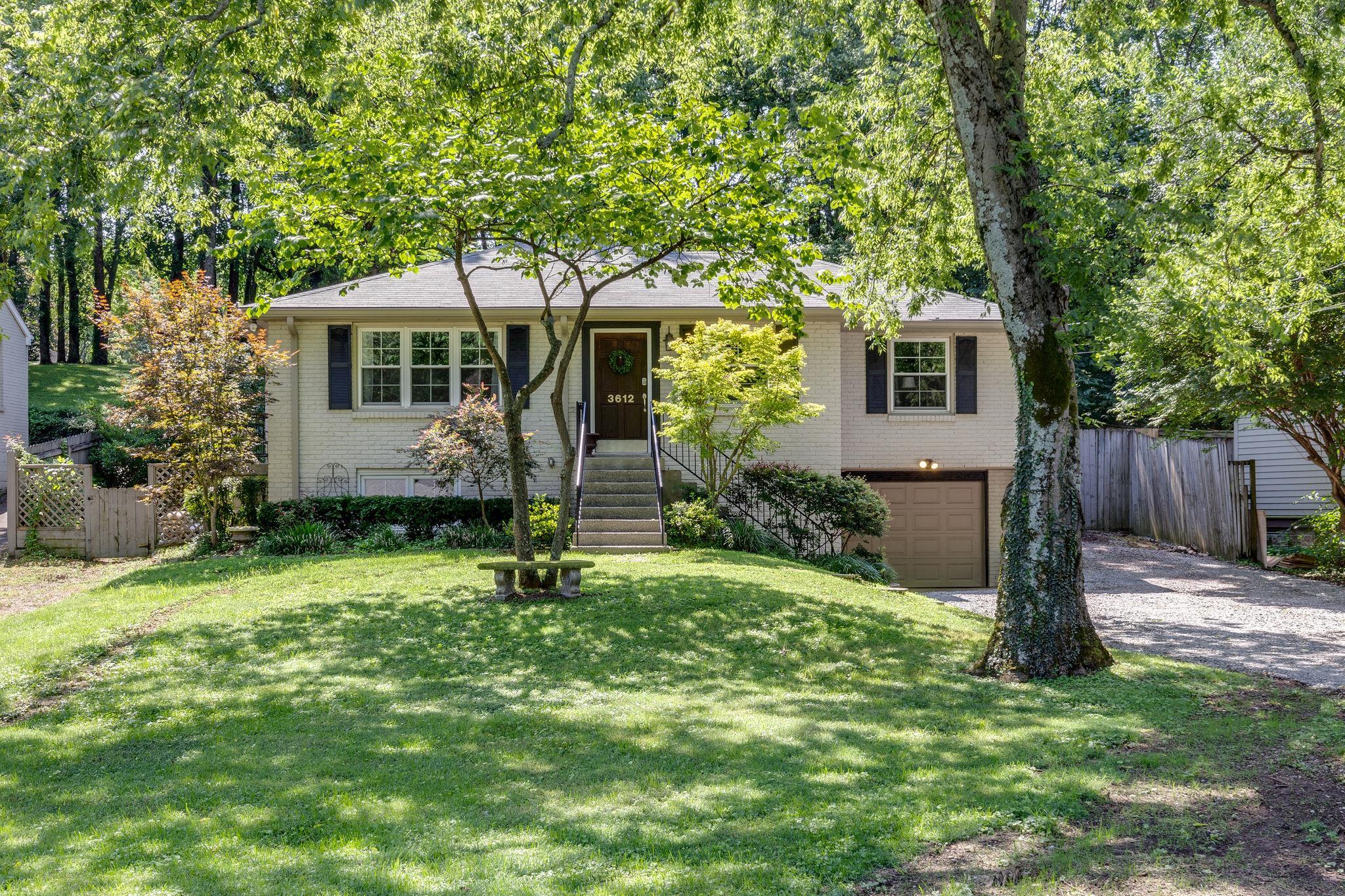 3612 Doge Pl, Nashville, TN 37204 - Nashville, TN real estate listing