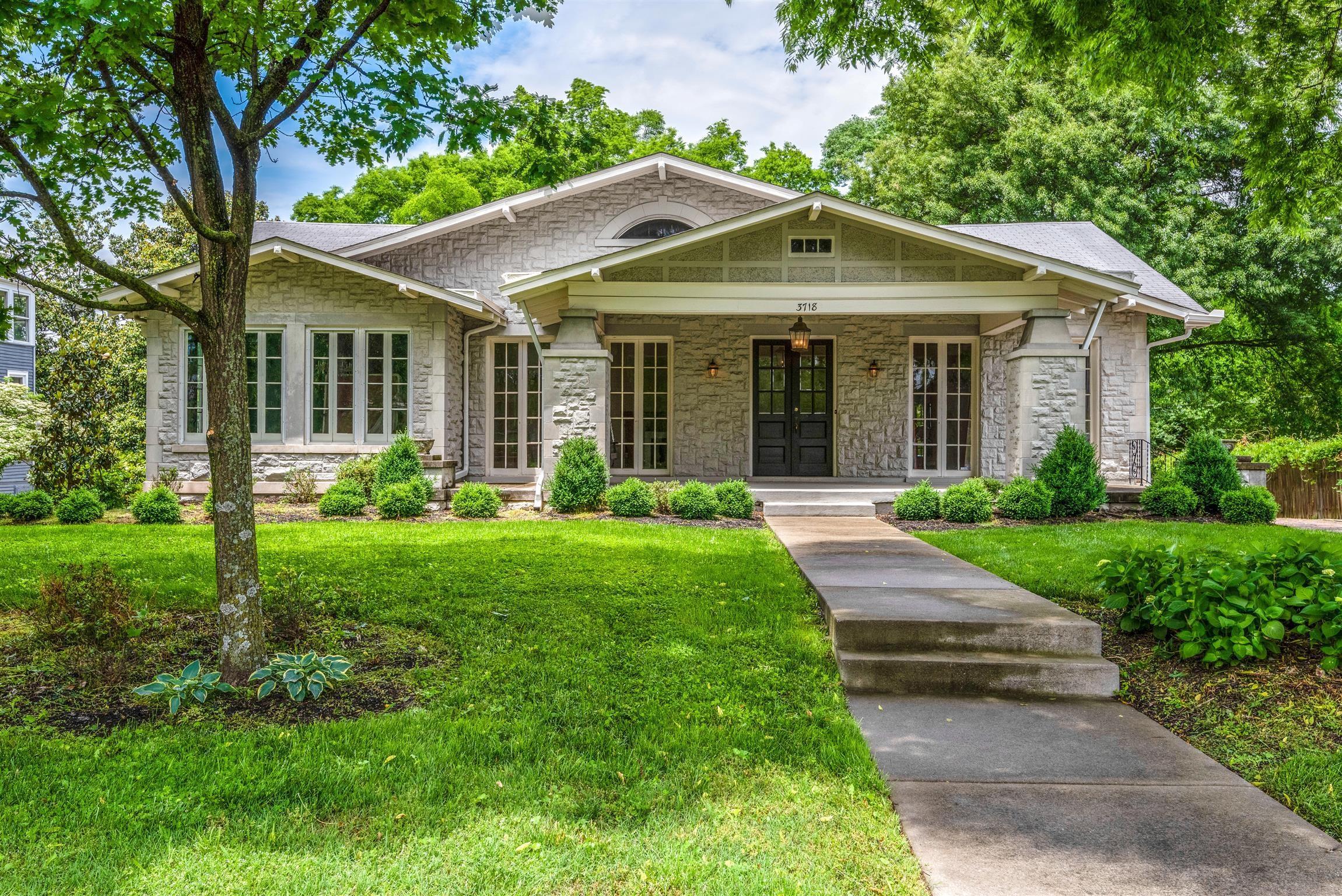 3718 West End Ave, Nashville, TN 37205 - Nashville, TN real estate listing