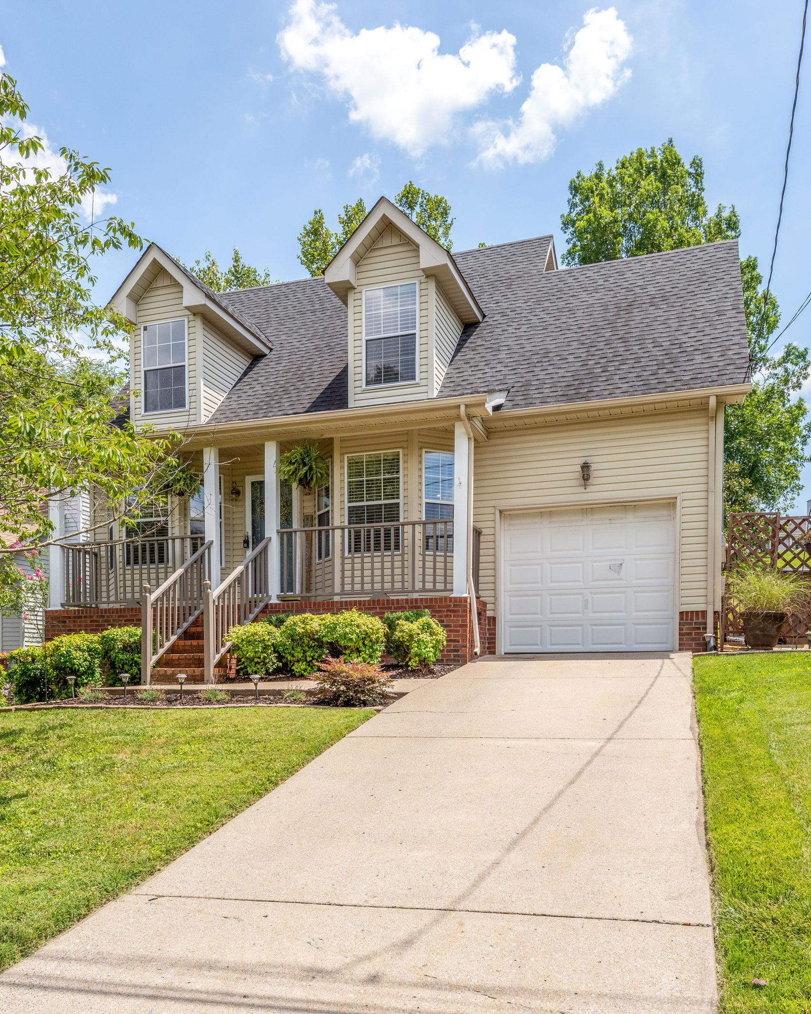 608 Maple Top Dr, Antioch, TN 37013 - Antioch, TN real estate listing