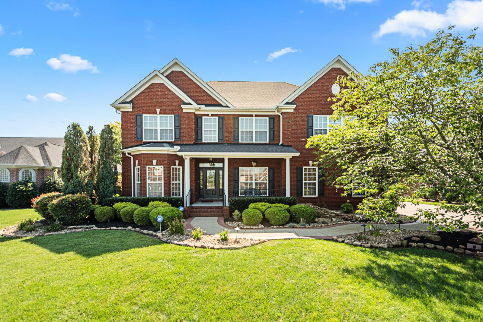 2644 Jim Houston Ct, Murfreesboro, TN 37129 - Murfreesboro, TN real estate listing