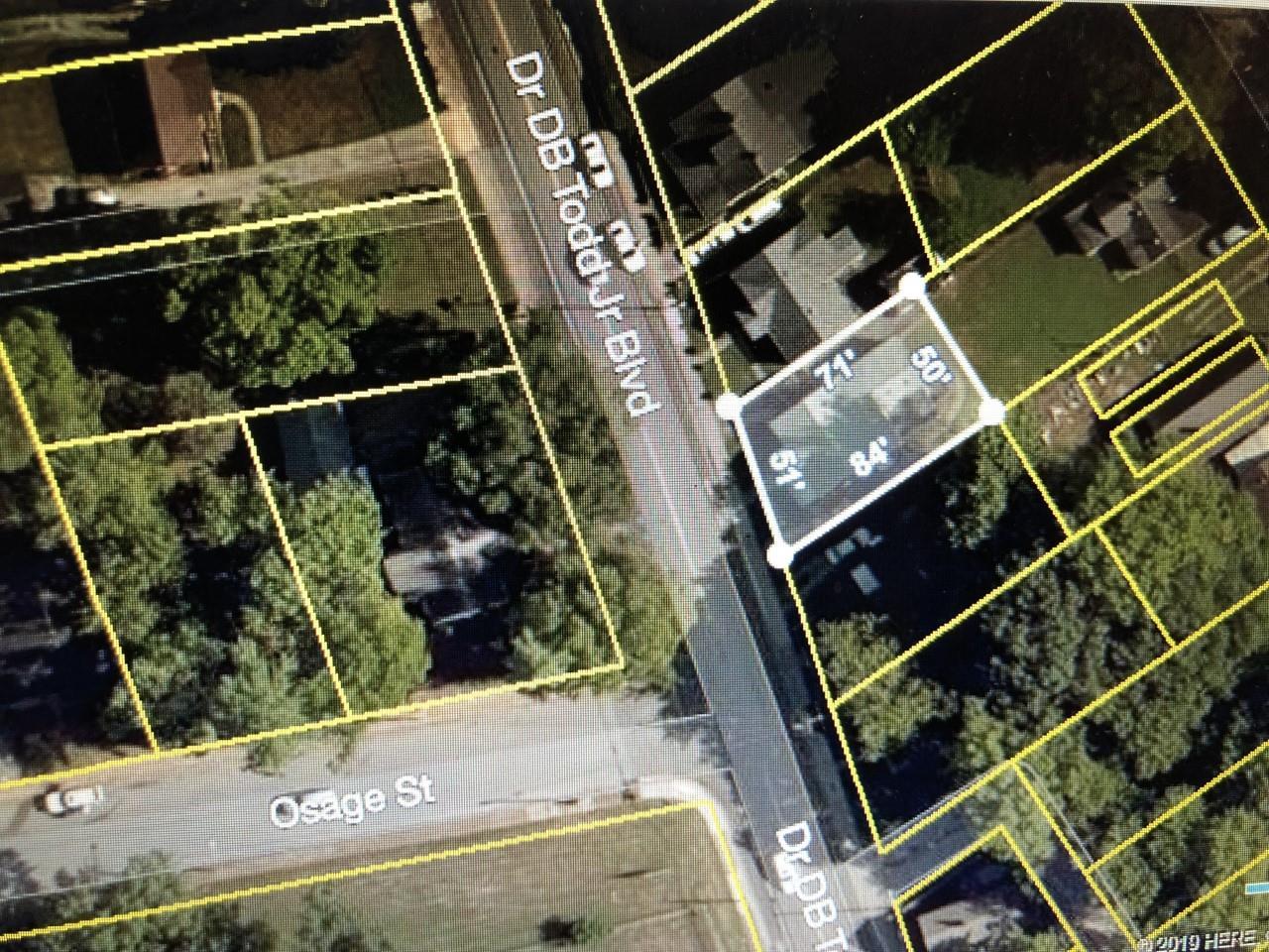 1720 Dr D B Todd Jr Blvd, Nashville, TN 37208 - Nashville, TN real estate listing