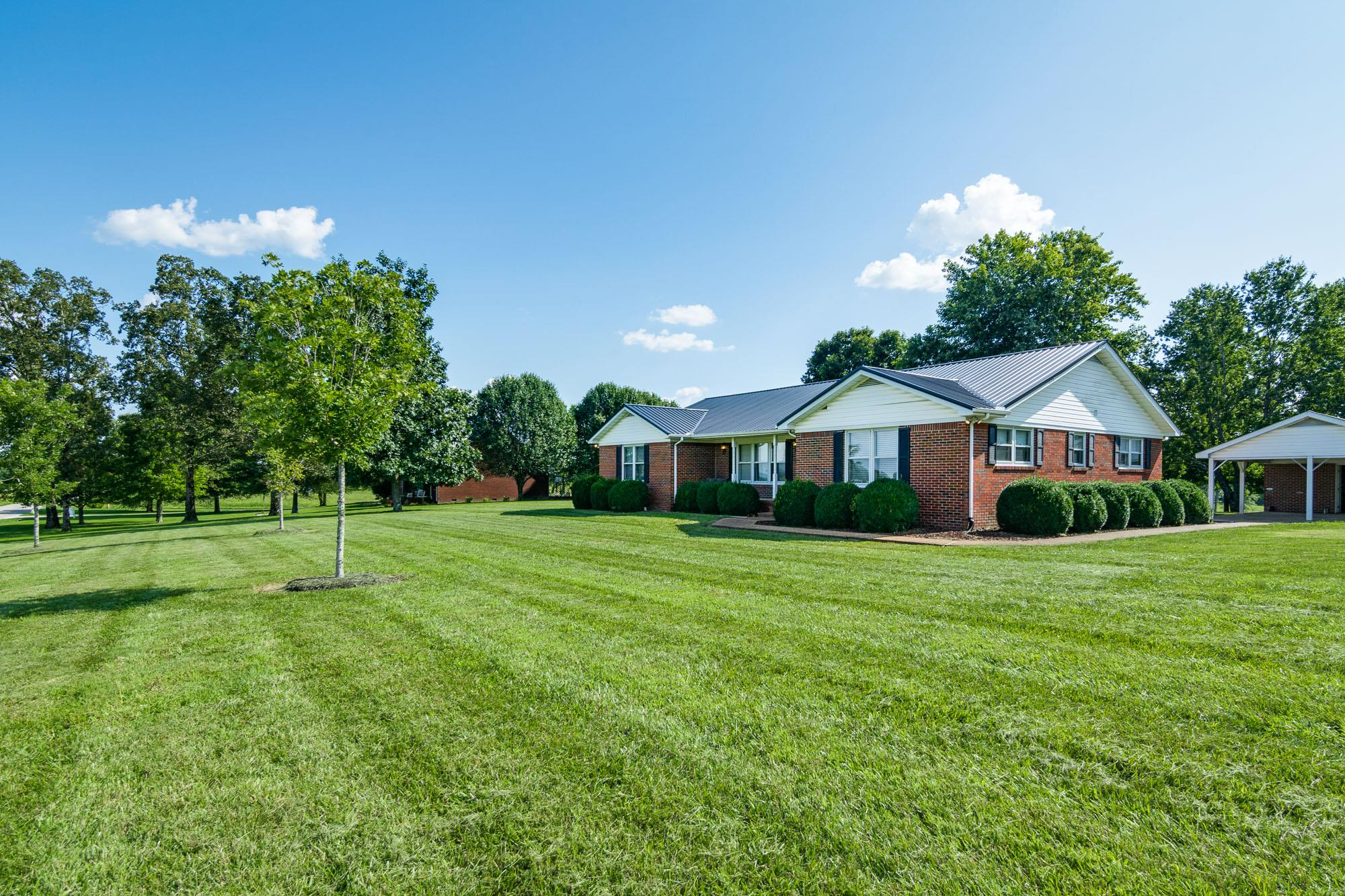6577 Lucky Rd, McMinnville, TN 37110 - McMinnville, TN real estate listing
