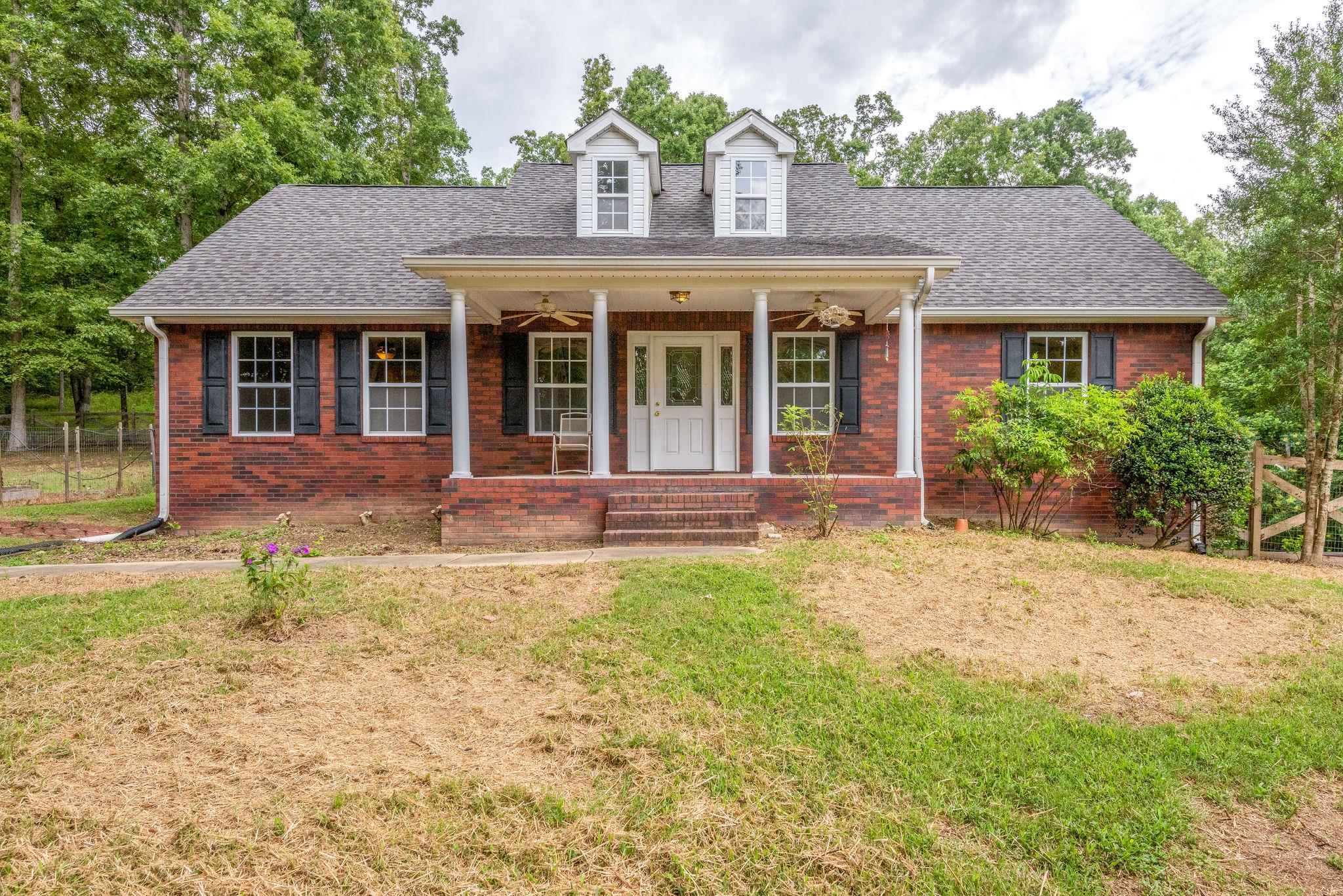 212 Hill Dr, White Bluff, TN 37187 - White Bluff, TN real estate listing