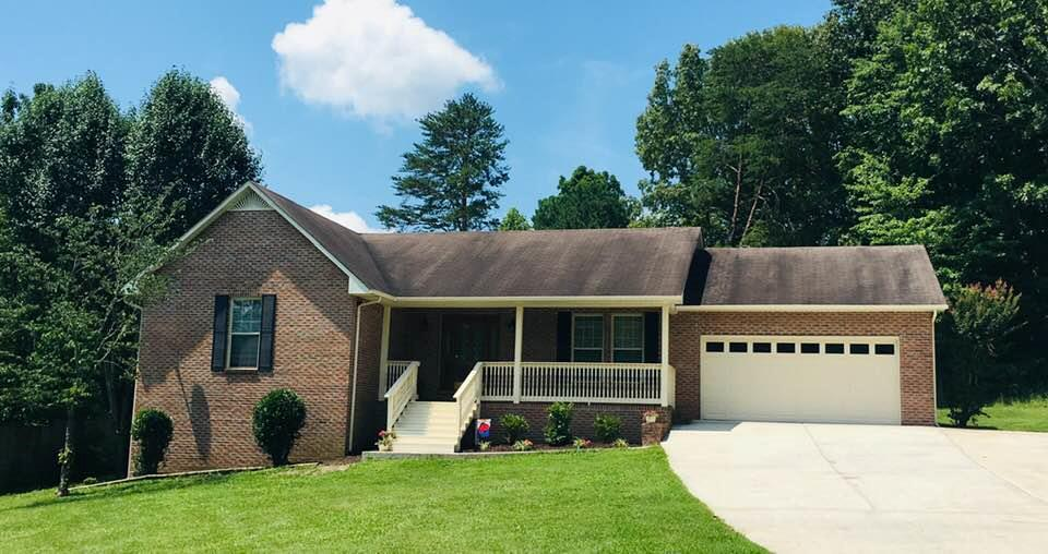 3212 Claybrook Dr., Cookeville, TN 38506 - Cookeville, TN real estate listing