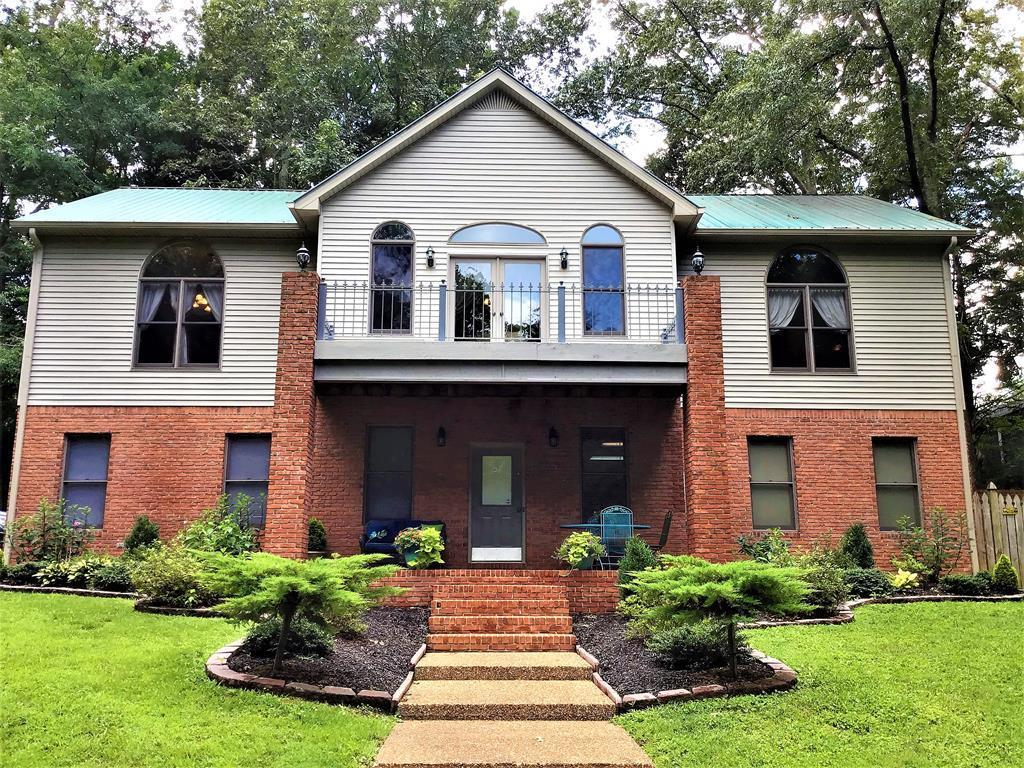 804 Forest Hills Dr., Cookeville, TN 38501 - Cookeville, TN real estate listing