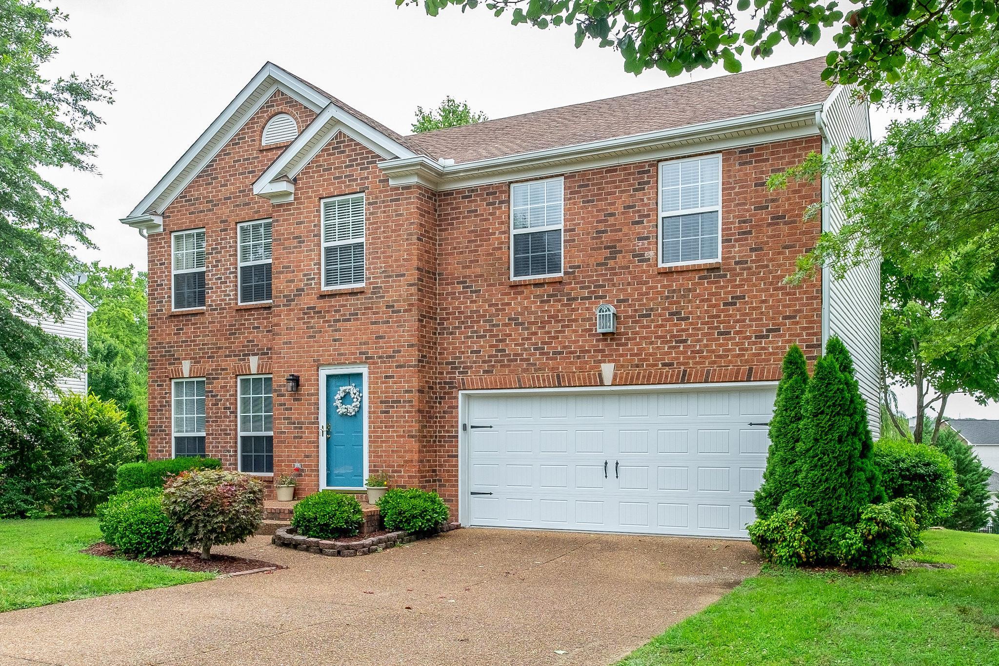 2936 Burtonwood Dr, Spring Hill, TN 37174 - Spring Hill, TN real estate listing