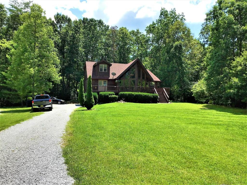 311 High Meadow Dr., Spencer, TN 38585 - Spencer, TN real estate listing