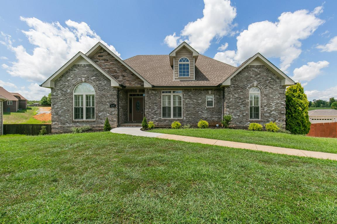 1196 Wicke Rd , Adams, TN 37010 - Adams, TN real estate listing