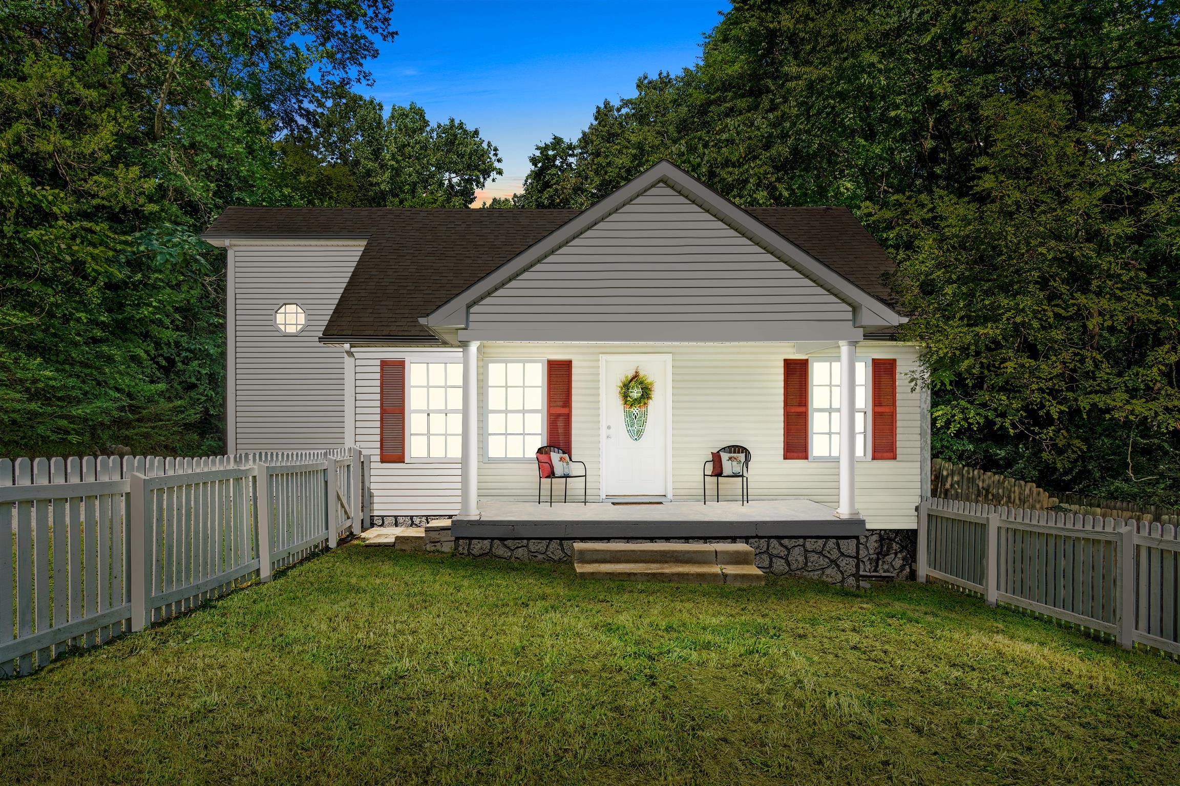 213 Cave Street, Clarksville, TN 37042 - Clarksville, TN real estate listing