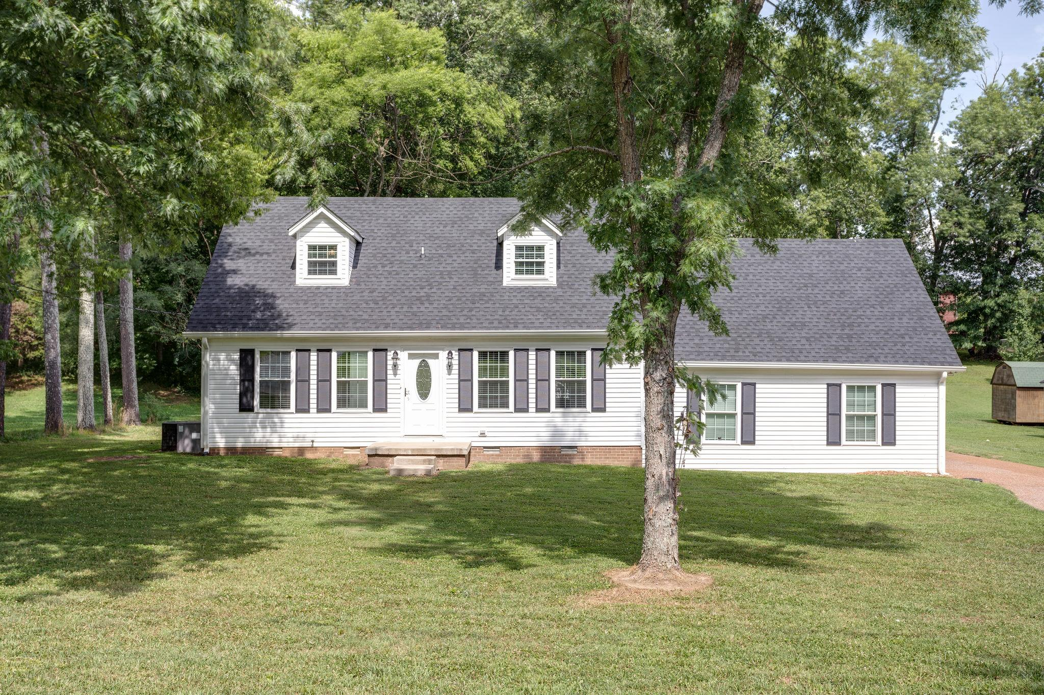 723 Ashwood Ave, Lewisburg, TN 37091 - Lewisburg, TN real estate listing