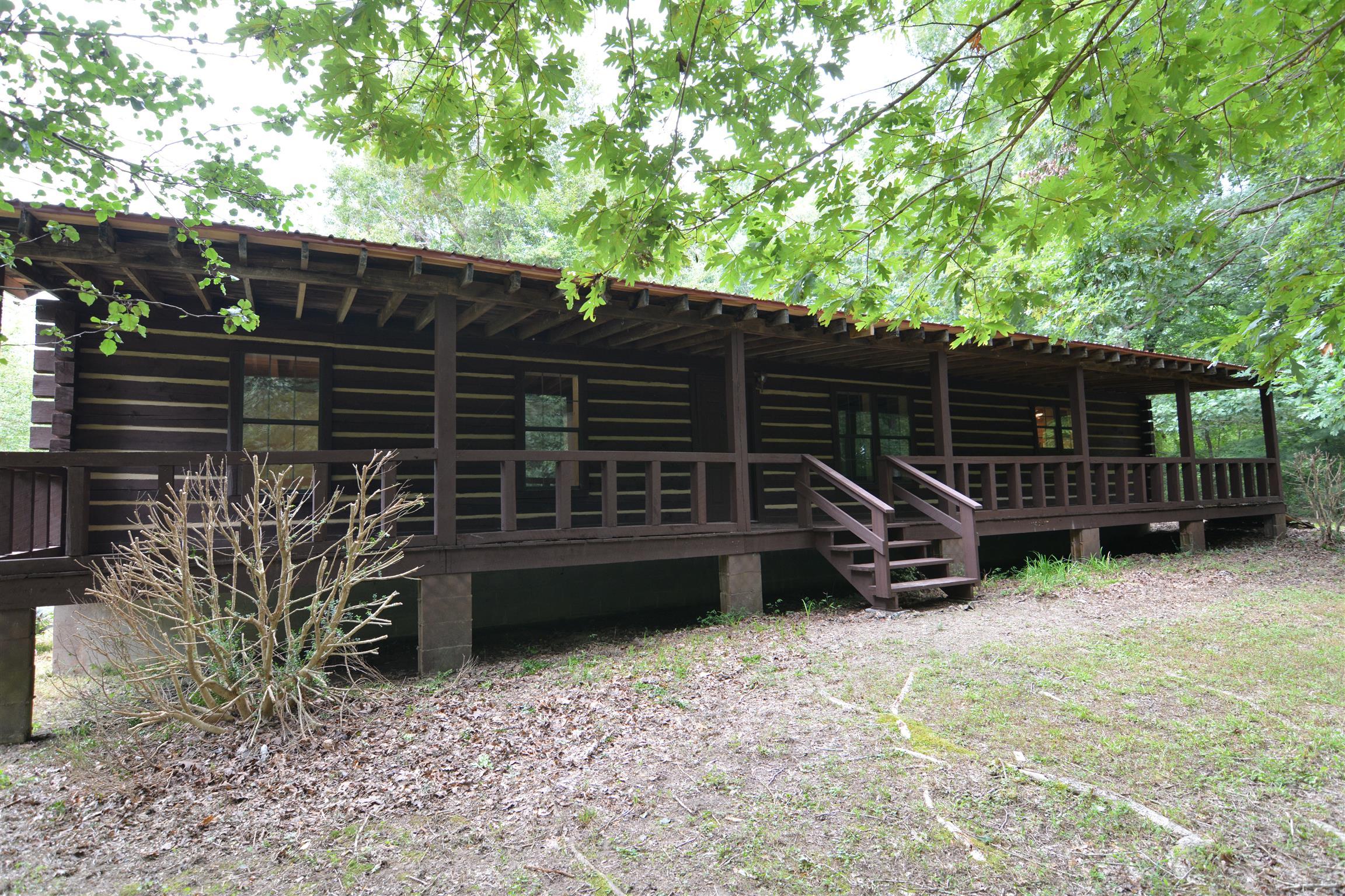 3261 Ridgeville Rd, Tullahoma, TN 37388 - Tullahoma, TN real estate listing