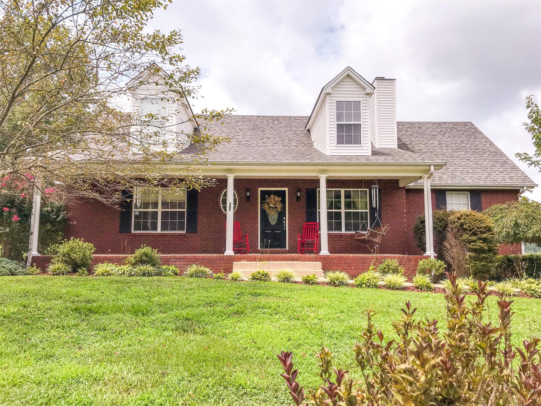 307 Parker Rd, Portland, TN 37148 - Portland, TN real estate listing