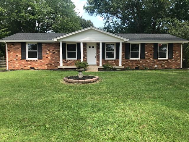 511 Aurelia Lynn Dr, Clarksville, TN 37042 - Clarksville, TN real estate listing