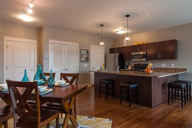 817 3rd Ave. N #417 , Nashville, TN 37201 - Nashville, TN real estate listing