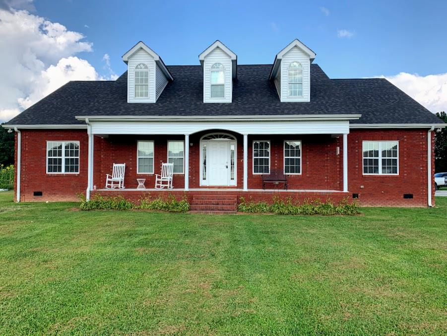 425 Thacker Rd, Manchester, TN 37355 - Manchester, TN real estate listing