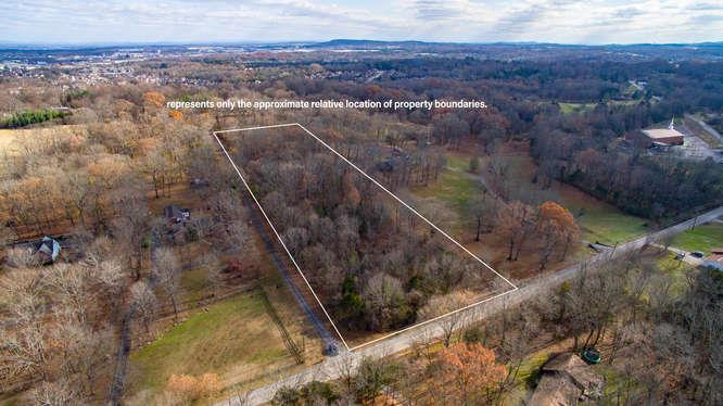 0 Cane Ridge Road Property Photo - Antioch, TN real estate listing
