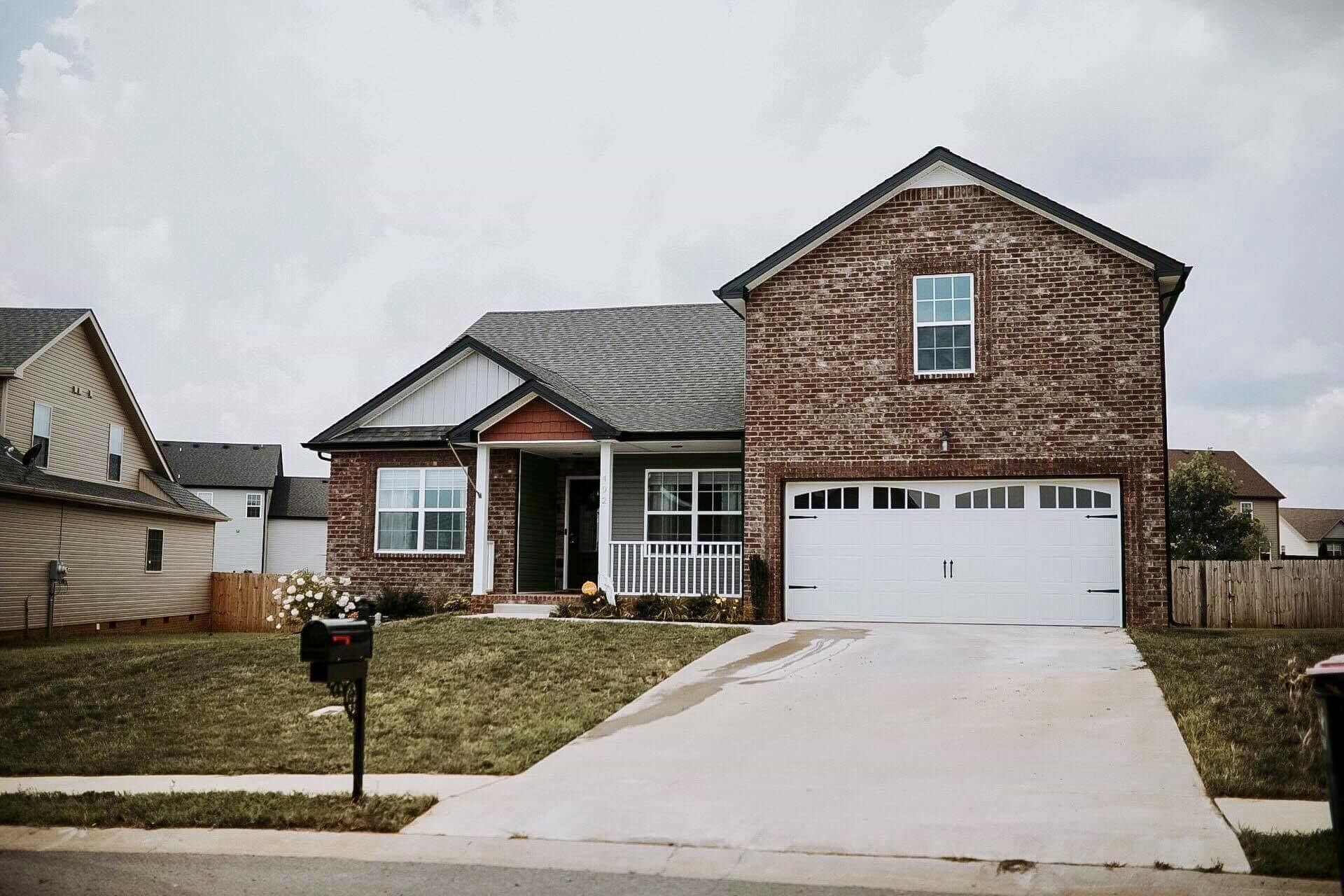 492 Mirren Circle, Clarksville, TN 37042 - Clarksville, TN real estate listing