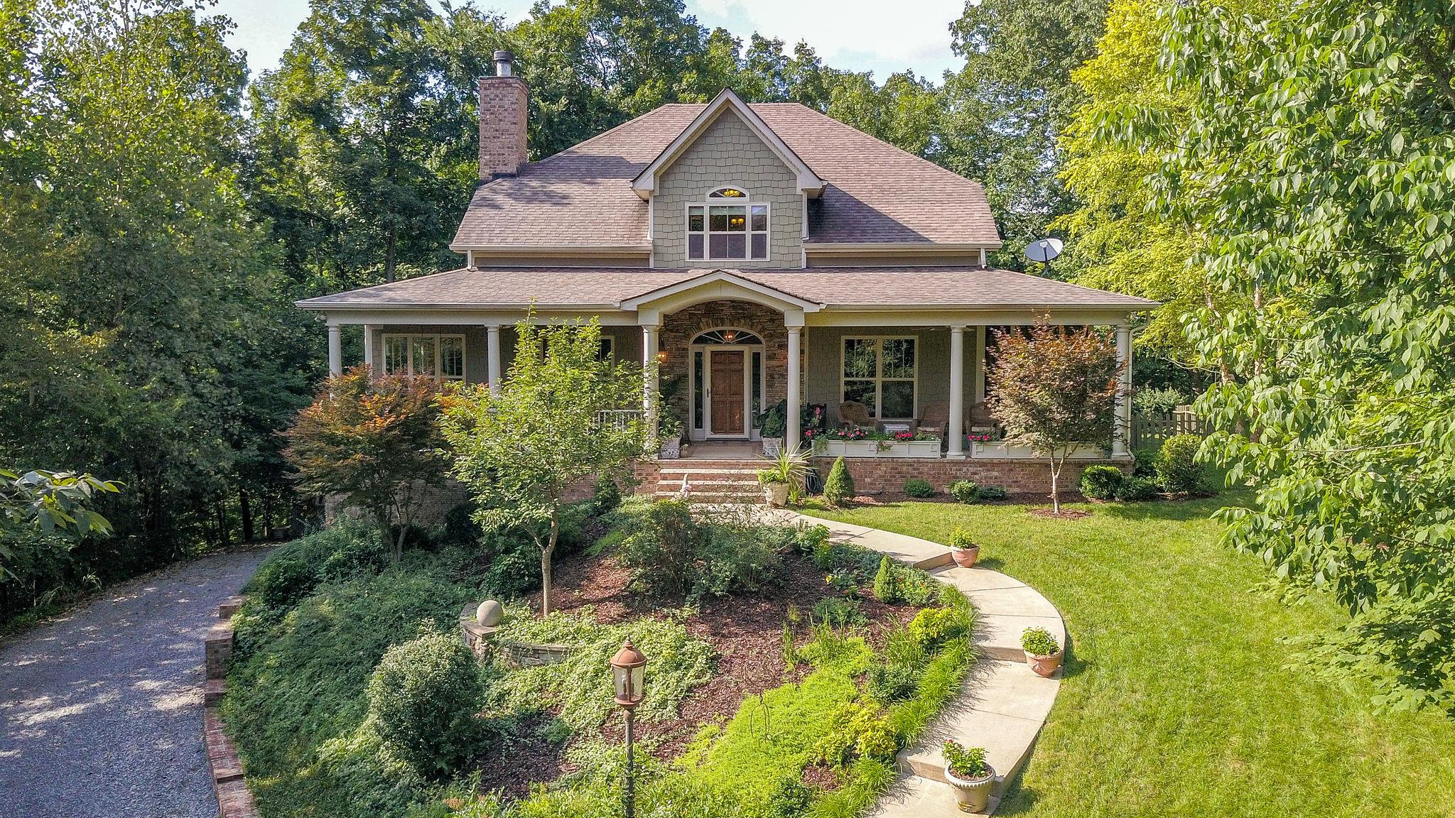 208 Happy Hollow Rd, Goodlettsville, TN 37072 - Goodlettsville, TN real estate listing