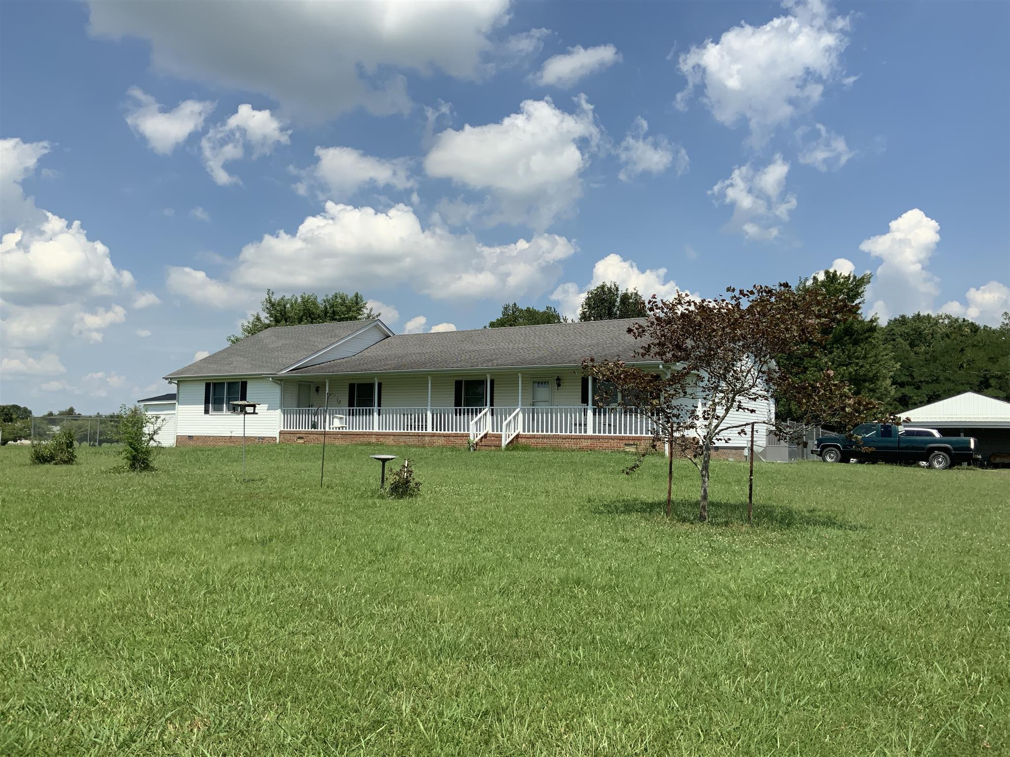 1275 Anderton Rd, Bell Buckle, TN 37020 - Bell Buckle, TN real estate listing